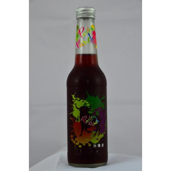 熱情派-紅葡萄