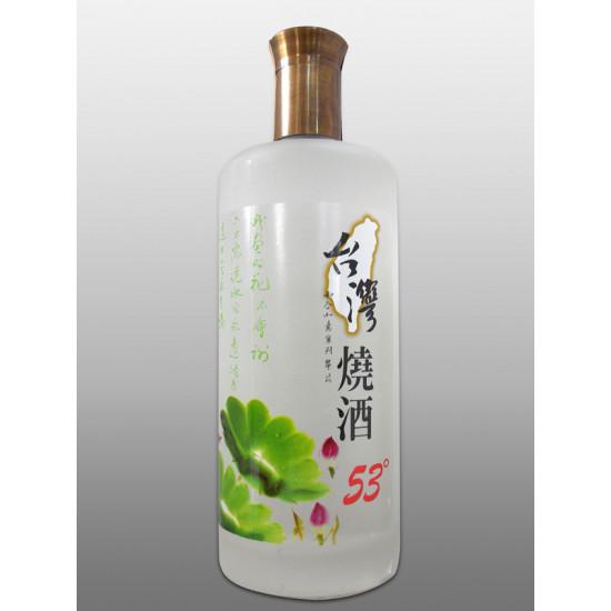 特級台灣燒酒53度